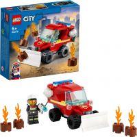 LEGO® City 60279 Speciální hasičské auto
