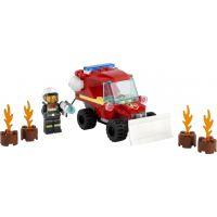 LEGO City 60279 Speciální hasičské auto