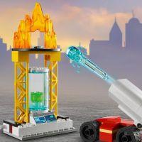 LEGO® City 60282 Velitelská jednotka hasičů 4