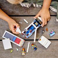 LEGO City 60283 Prázdninový karavan 4