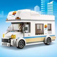 LEGO City 60283 Prázdninový karavan 6