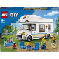 LEGO City 60283 Prázdninový karavan 2