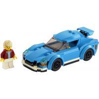 LEGO City 60285 Sporťák