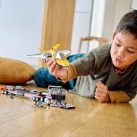 LEGO City 60289 Transport akrobatickej stíhačky 3