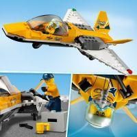 LEGO® City 60289 Transport akrobatického letounu 5