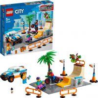 LEGO® City 60290 Skatepark