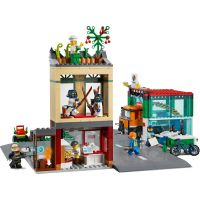 LEGO City 60292 Centrum mestečka 5