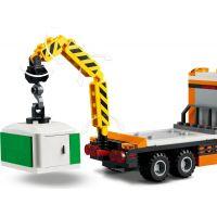 LEGO City 60292 Centrum mestečka 6