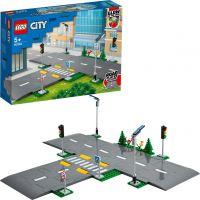 LEGO® City 60304 Křižovatka
