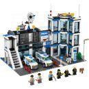 LEGO City 66428 Super Pack Policie 4v1 2