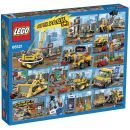 LEGO City 66521 Velká sada Demolice Super Pack 3v1 2