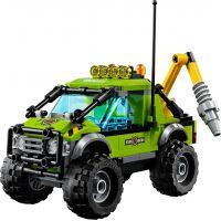 LEGO City 66540 Výhodné balení sopeční průzkumníci 2