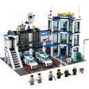LEGO CITY 7498 Policejní stanice 2