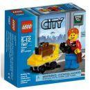LEGO CITY 7567 Cestovatel 2