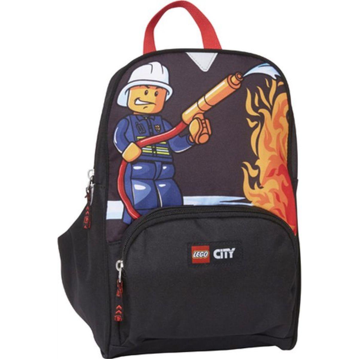 LEGO 16421 City Fire Batoh pro předškoláky