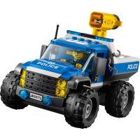 LEGO City Police 60172 Honička v průsmyku 3