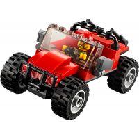 LEGO City Police 60172 Honička v průsmyku 4