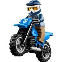 LEGO City Police 60172 Honička v průsmyku 5