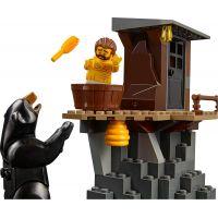LEGO City Police 60173 Zatčení v horách - Poškozený obal 5