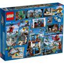 LEGO City Police 60174 Horská policejní stanice 2
