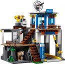 LEGO City Police 60174 Horská policejní stanice 4