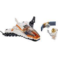 LEGO City Space Port 60224 Údržba vesmírné družice