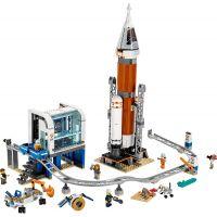 LEGO City Space Port 60228 Start vesmírné rakety 2