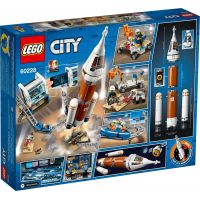 LEGO City Space Port 60228 Start vesmírné rakety 4