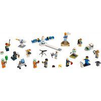 LEGO City Space Port 60230 Sada postav Vesmírný výzkum