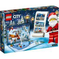 LEGO City Town 60235 Adventní kalendář LEGO® City 2