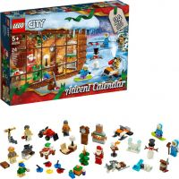 LEGO City Town 60235 Adventní kalendář LEGO® City 6