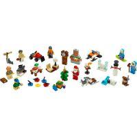 LEGO City Town 60235 Adventní kalendář LEGO® City 3