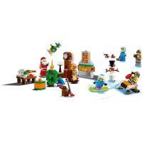LEGO City Town 60235 Adventní kalendář LEGO® City 4