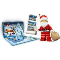 LEGO City Town 60235 Adventní kalendář LEGO® City 5
