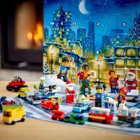 LEGO City Town Adventní kalendář 3