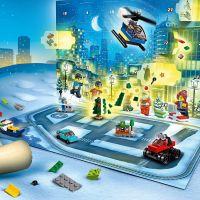 LEGO City Town Adventní kalendář 5