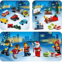 LEGO City Town Adventní kalendář 6