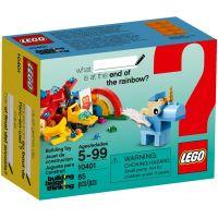 LEGO Classic 10401 Duhová zábava
