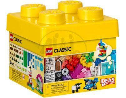 LEGO Classic 10692 - Tvořivé kostky LEGO®