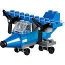 LEGO Classic 10692 - Tvořivé kostky LEGO® 4