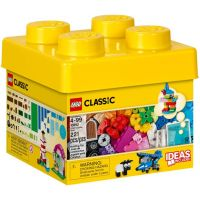 LEGO Classic 10692 Tvořivé kostky 2