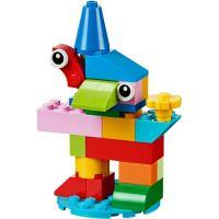 LEGO Classic 10692 Tvořivé kostky 3