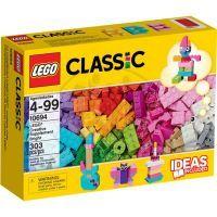 LEGO Classic 10694 - Pestré tvořivé doplňky LEGO®