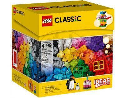 LEGO Classic 10695 - Kreativní box LEGO®