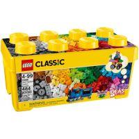 LEGO Classic 10696 Střední kreativní box 2