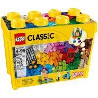 LEGO Classic 10698 - Velký kreativní box LEGO®