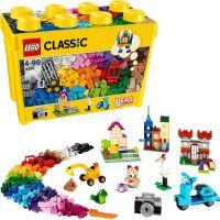 LEGO® Classic 10698 Veľký kreatívny box