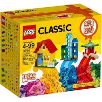 LEGO Classic 10703 Kreativní box pro stavitele - Poškozený obal