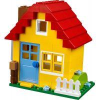 LEGO Classic 10703 Kreativní box pro stavitele 2