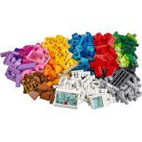 LEGO Classic 10703 Kreativní box pro stavitele 6